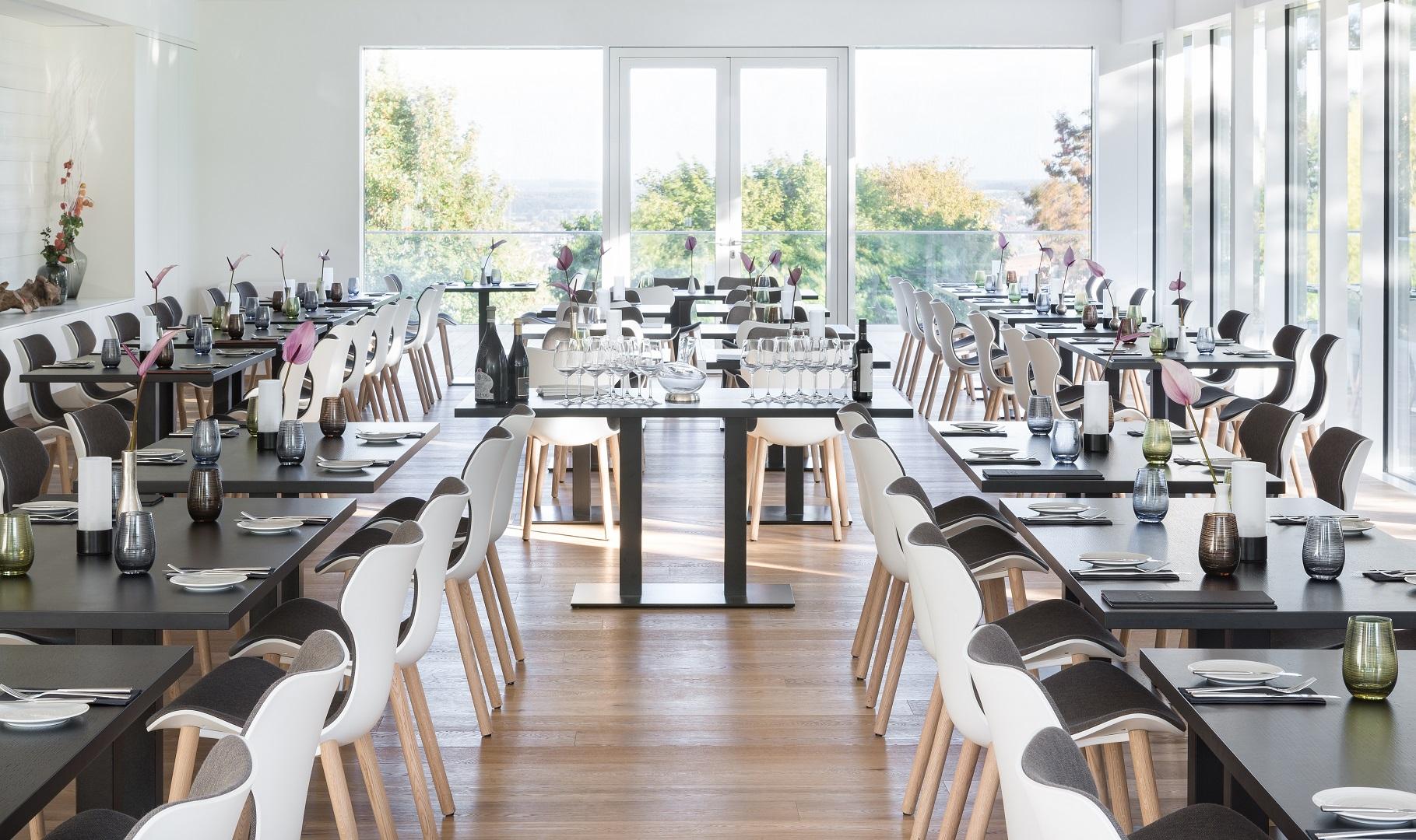 100GRAD Restaurant komplett